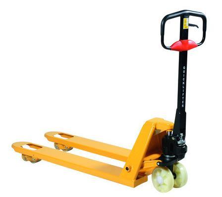 Rankinis hidraulinis kėlimo vežimėlis  PL2000A2
